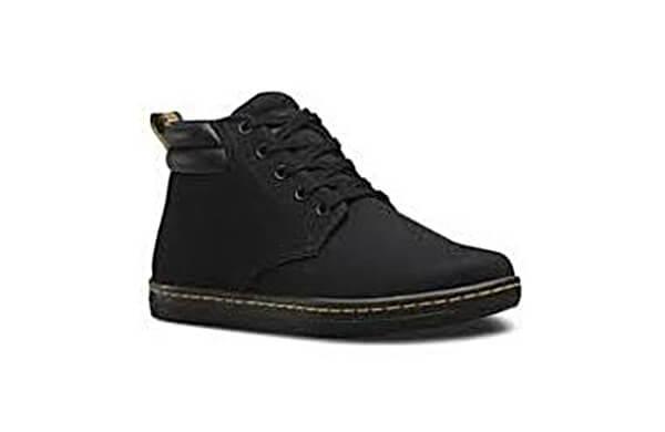 男短筒工作靴
