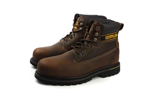 鋼頭鞋/安全鞋