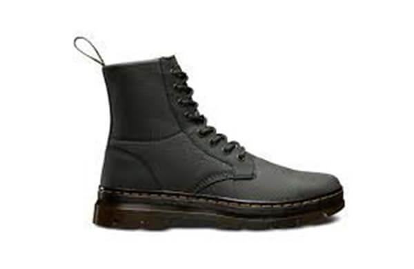 男中筒工作靴