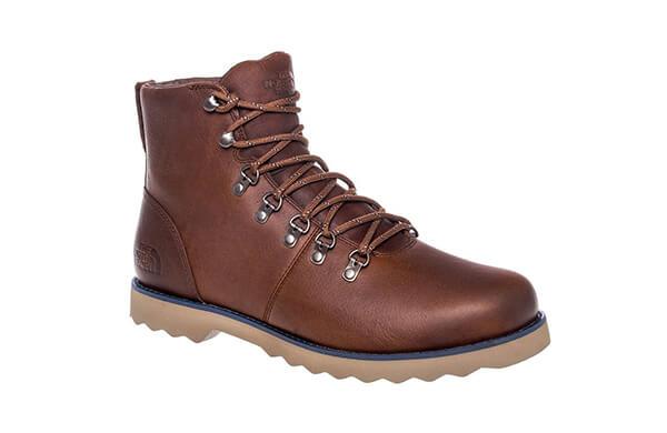 鋼頭工作靴