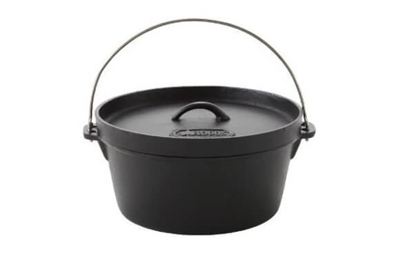 戶外用鑄鐵鍋