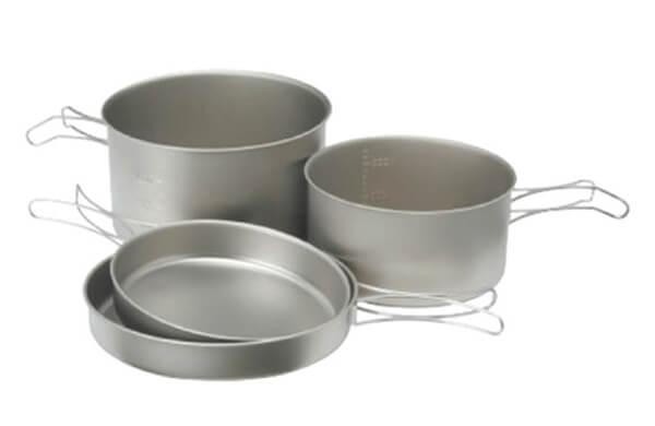 戶外用鍋子