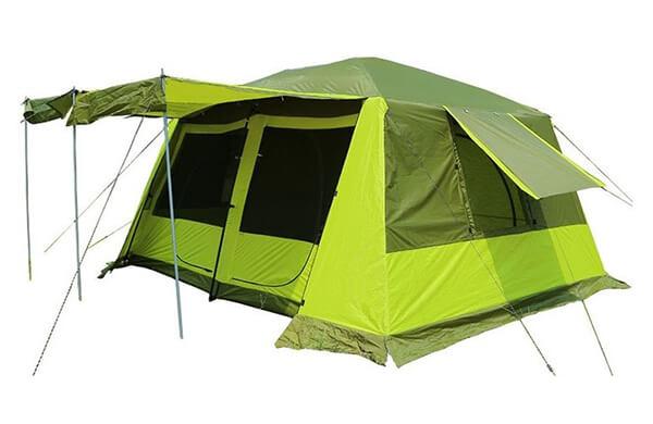 冬天適用帳篷