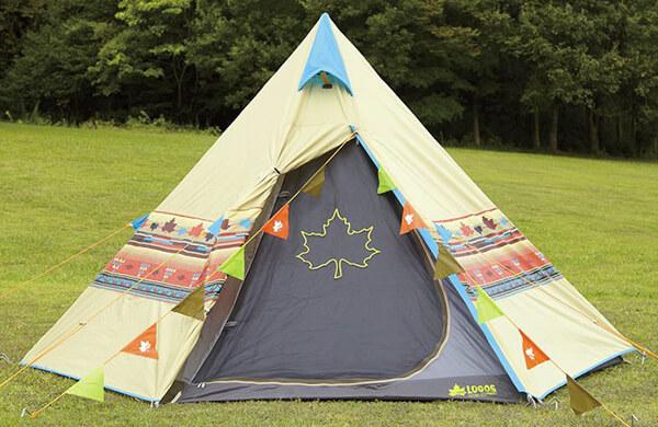 LOGOS 帳篷