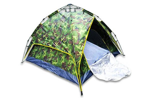 夏天適用帳篷