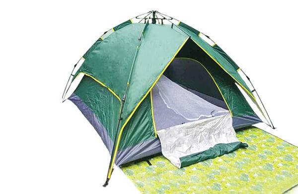 氣壓帳篷(全自動帳篷)