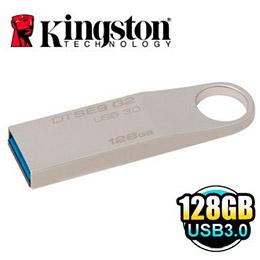 金士頓 128G 128GB DataTraveler SE9 G2 3.0 隨身碟 DTSE9G2/128GB