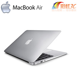 2015MacBook Air 13 吋:256GB
