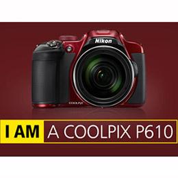 Nikon P610 公司貨 60倍望遠 類單眼