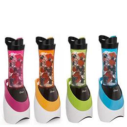 美國 OSTER 隨行杯果汁機 熱銷第一 超值一機兩杯組