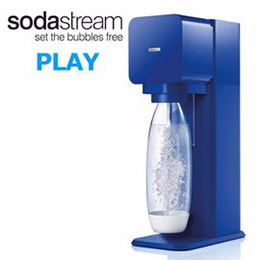 SodaStream PLAY 氣泡水機 藍色