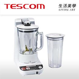 日本原裝 TESCOM【TMV1000】果汁機 真空技術
