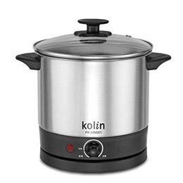 歌林1.5公升不鏽鋼美食鍋(PK-MN001)