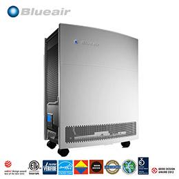 Blueair空氣清淨機650E (適用19坪)
