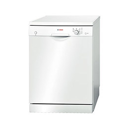 Bosch  SMS53D02TC 獨立式洗碗機