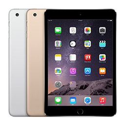 iPad mini 3 WiFi 版 128GB