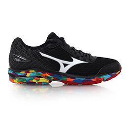 MIZUNO WAVE RIDER 19 慢跑鞋