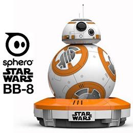 SPHERO STARWARS 智能機器人 BB-8