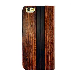 《預購》iPhone 6 木遁手機殼