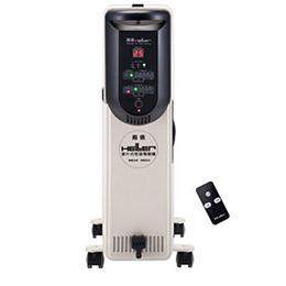 嘉儀 HELLER 10片葉片式遙控電暖爐 KED-510T