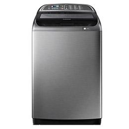 SAMSUNG 15公斤雙效手洗變頻洗衣機 WA15J6750SP