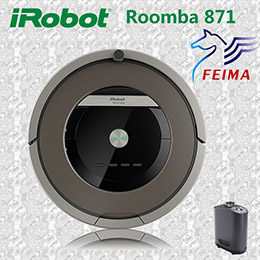 iRobot Roomba 871 掃地機