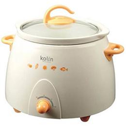 Kolin歌林陶瓷燉鍋(3公升)