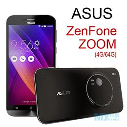 ASUS ZenFone ZOOM 64G
