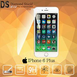IPHONE 6S PLUS 電鍍玻璃保護貼