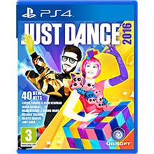 預購PS4 舞力全開2016