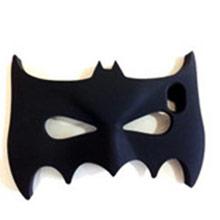 iPhone 蝙蝠俠 面具手機殼