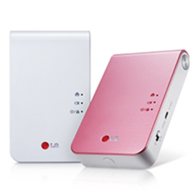 LG Pocket photo 3.0 PD239 第三代 口袋相印機