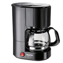 SANYO咖啡機 450ML SAC-P30