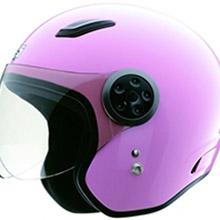 GP5 A301-素色 半罩 3/4安全帽