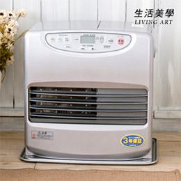 DAINICHI【FW-5614L】煤油電暖爐 20坪 9L