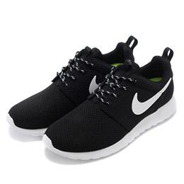 Nike Roshe Run 倫敦奧運 新款網布跑鞋