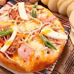 披薩任選10片組★開趴必備