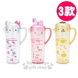Sanrio三麗鷗 造型冷水壺 日本進口
