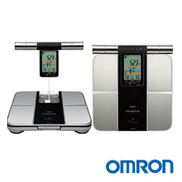 Omron歐姆龍專業型挺重體脂計 HBF-701