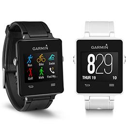 GARMIN vivoactive GPS 智慧運動手錶