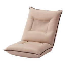 舒適和室椅-14段可調式設計
