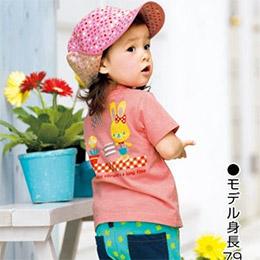 [日本空運]3件組★可愛動物T恤