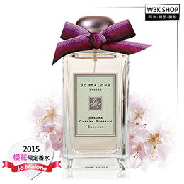 Jo Malone 櫻花 Sakura Cherry 100ml