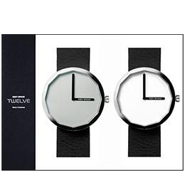 三宅一生 Twelve系列極簡造型時尚腕錶