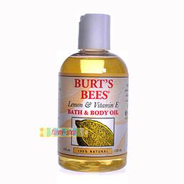 Burt's Bees 好香的檸檬油 (118ml)