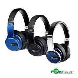 FONESTUFF x 蕭敬騰聯手Hi-Fi劇院耳罩式耳機