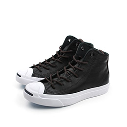 CONVERSE Jack Purcell Jack 開口笑 休閒鞋