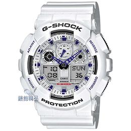 G-SHOCK重型機械感 立體3D錶盤
