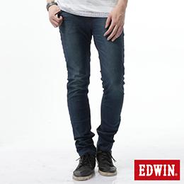 EDWIN JERSEYS x EDEG 雅痞窄管牛仔褲
