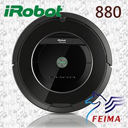 iRobot Roomba 880 機器人掃地機